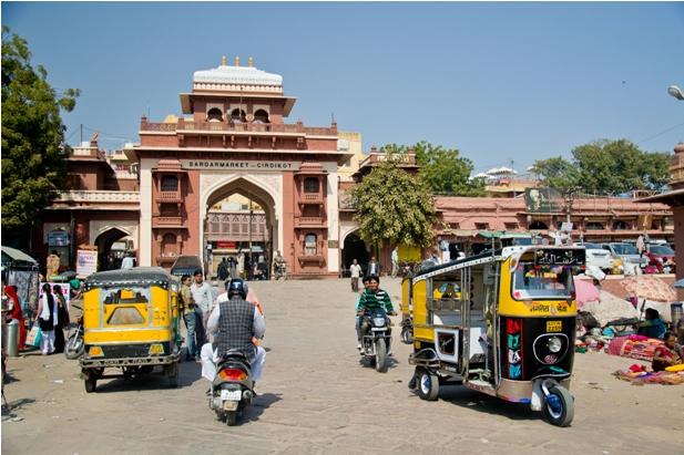 DSC 0012 Прогулки по Джодхпуру и окрестностям