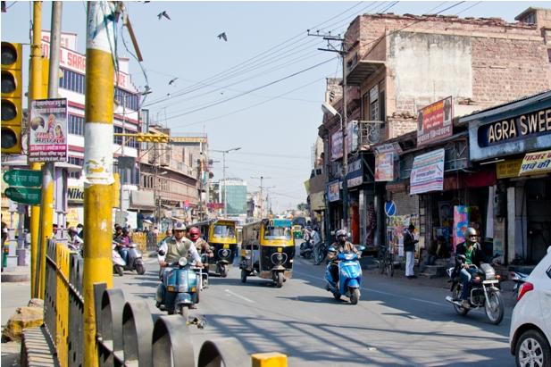 DSC 0018 Прогулки по Джодхпуру и окрестностям