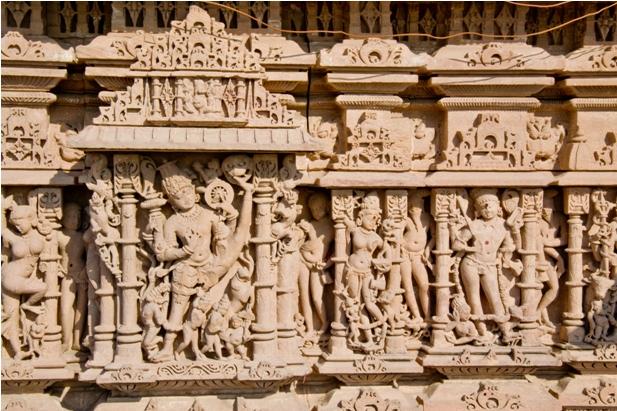 DSC 0028 Прогулки по Джодхпуру и окрестностям