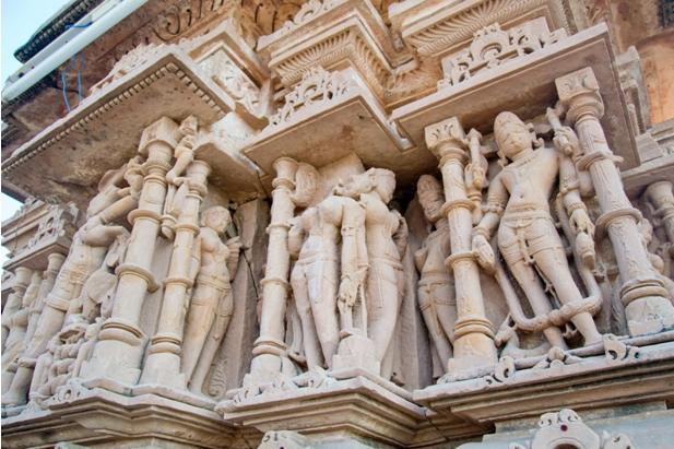 DSC 0030 Прогулки по Джодхпуру и окрестностям