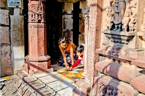 DSC 0041 Прогулки по Джодхпуру и окрестностям
