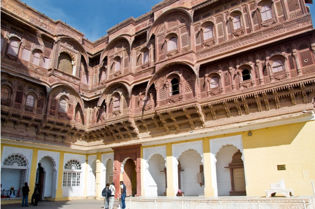 DSC 0883 Прогулки по Джодхпуру и окрестностям