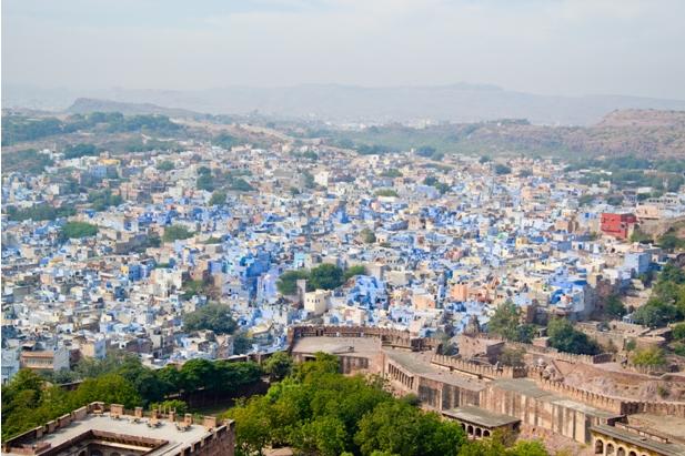 DSC 0902 Прогулки по Джодхпуру и окрестностям