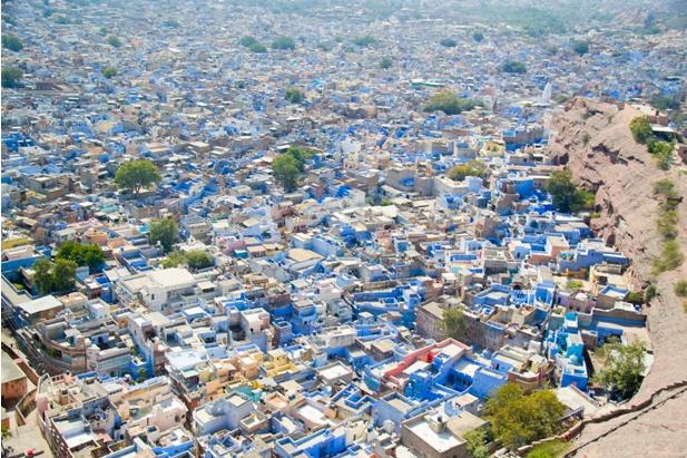DSC 0918 Прогулки по Джодхпуру и окрестностям