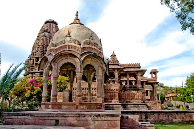 DSC 0942 Прогулки по Джодхпуру и окрестностям