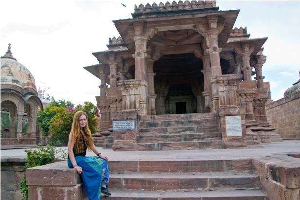 DSC 0945 Прогулки по Джодхпуру и окрестностям