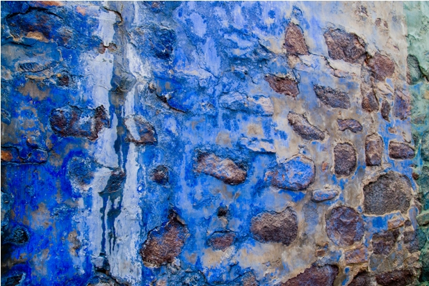 DSC 1032 Синие стены старого города