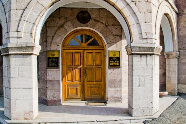 DSC 0014 Одной ногой в Нагорный Карабах