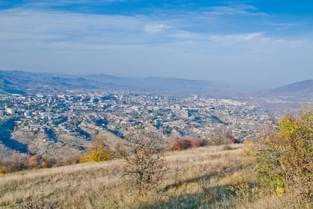 DSC 0034 Одной ногой в Нагорный Карабах