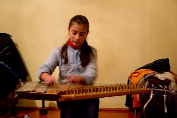 DSC 0074 Одной ногой в Нагорный Карабах