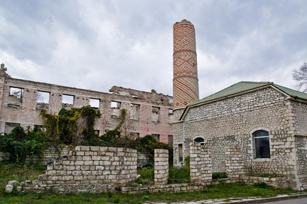 DSC 0104 Одной ногой в Нагорный Карабах