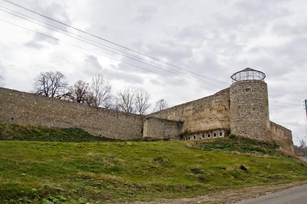 DSC 0106 Одной ногой в Нагорный Карабах