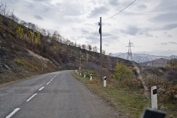 DSC 0111 Одной ногой в Нагорный Карабах