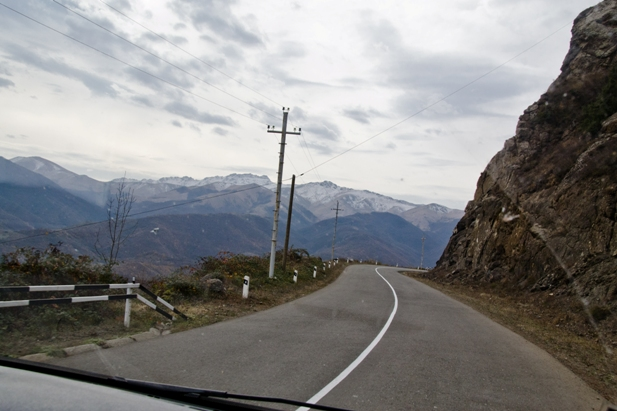 DSC 0112 Одной ногой в Нагорный Карабах