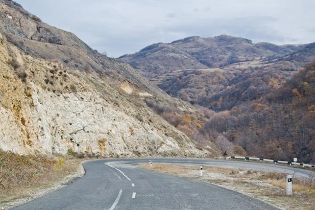 DSC 0118 Одной ногой в Нагорный Карабах