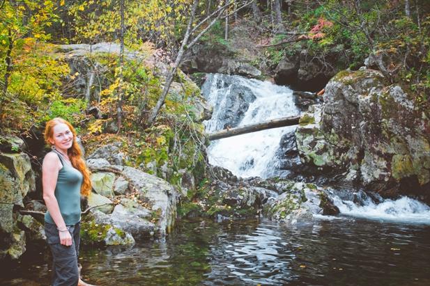 DSC 0119 Осеннее Приморье   водопады, Фалаза и кусочек моря