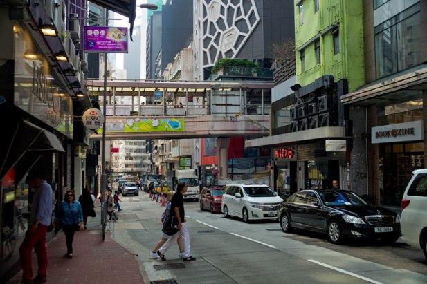 DSC09071 Гонконг. День первый