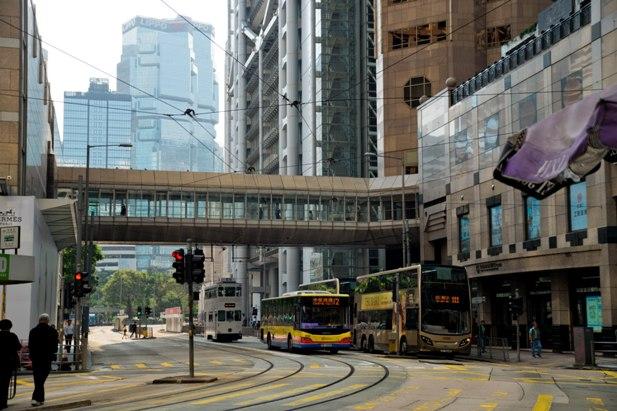 DSC09080 Гонконг. День первый