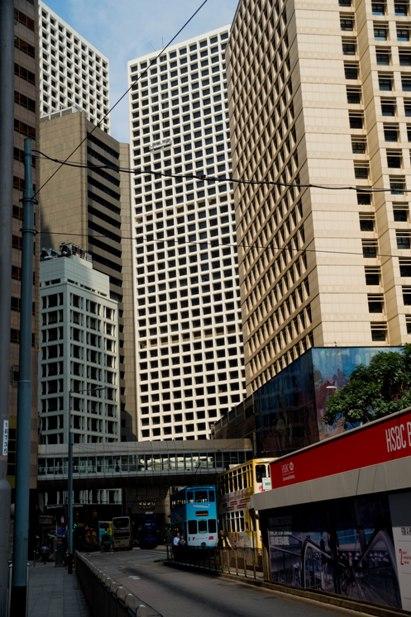 DSC09093 Гонконг. День первый