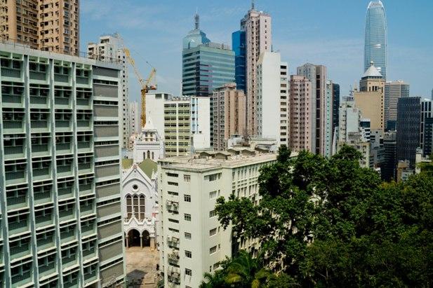 DSC09162 Гонконг. День первый