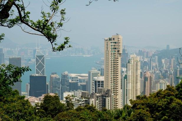 DSC09176 Гонконг. День первый