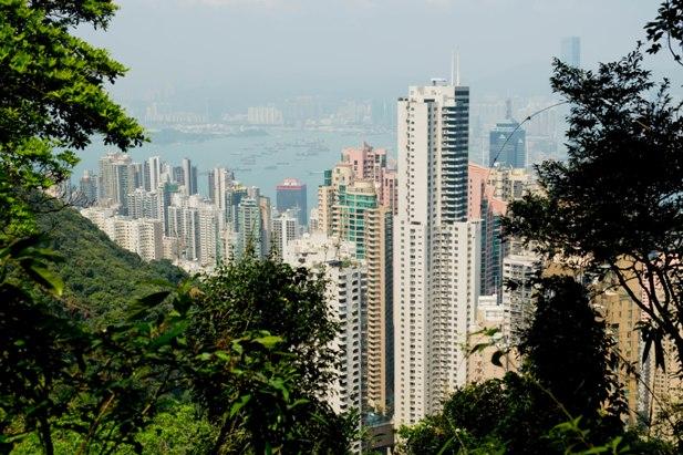DSC09182 Гонконг. День первый