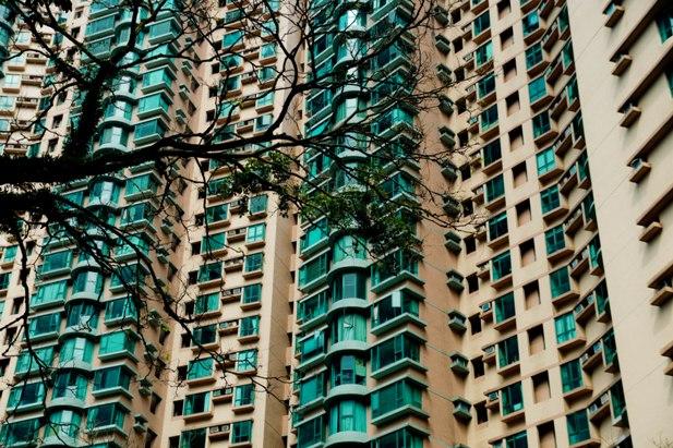 DSC09212 Гонконг. День первый