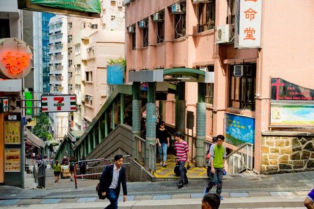 DSC09216 Гонконг. День первый