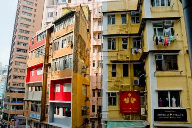 DSC09220 Гонконг. День первый