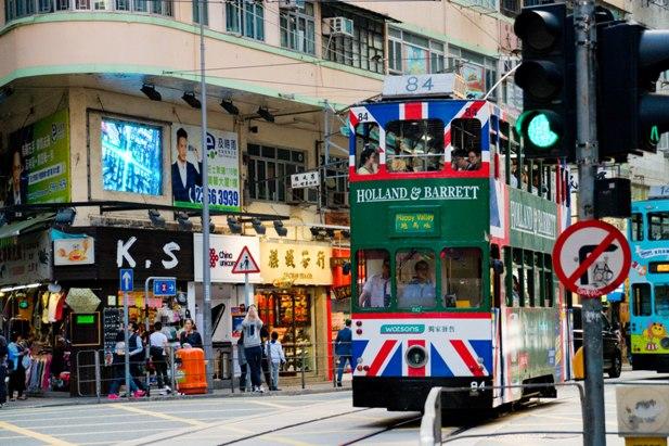 DSC09226 Гонконг. День первый