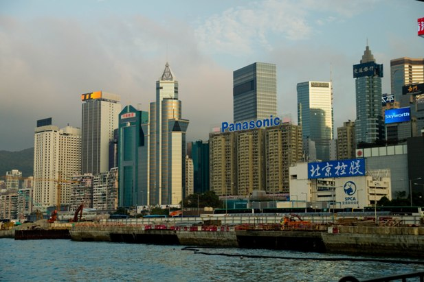 DSC09247 Гонконг. День первый