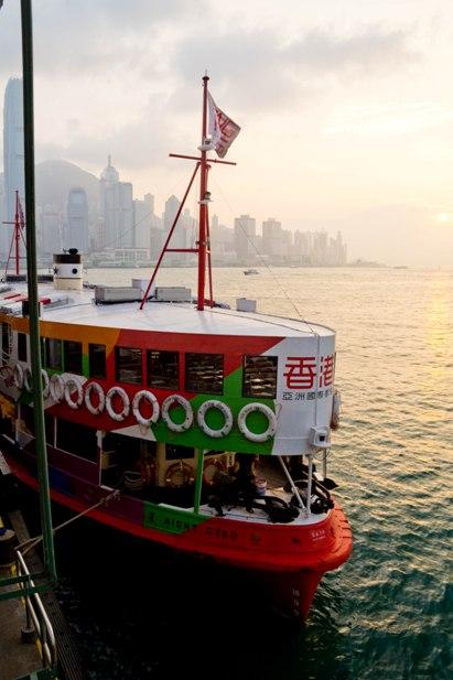 DSC09263 Гонконг. День первый