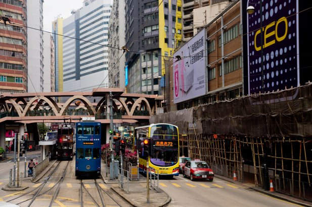 DSC09394 Гонконг. Продолжение