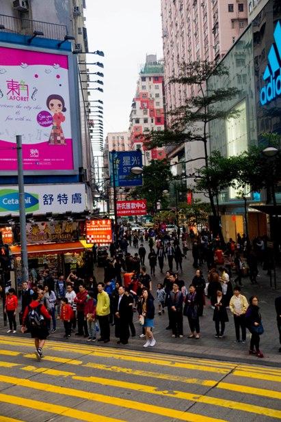 DSC09396 Гонконг. Продолжение