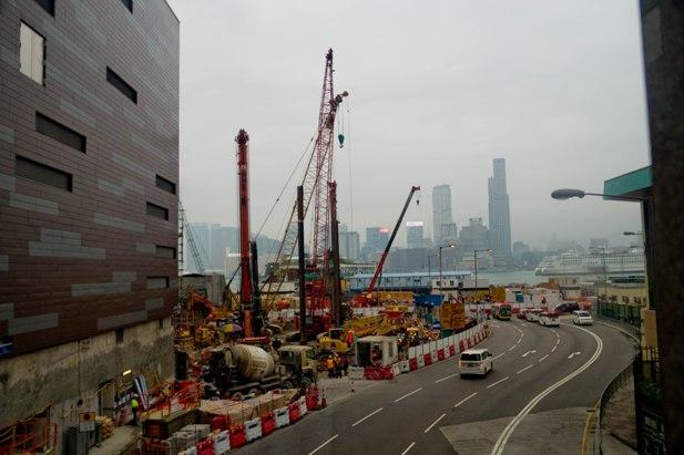 DSC09404 Гонконг. Продолжение
