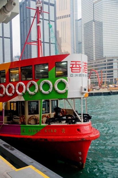DSC09406 Гонконг. Продолжение