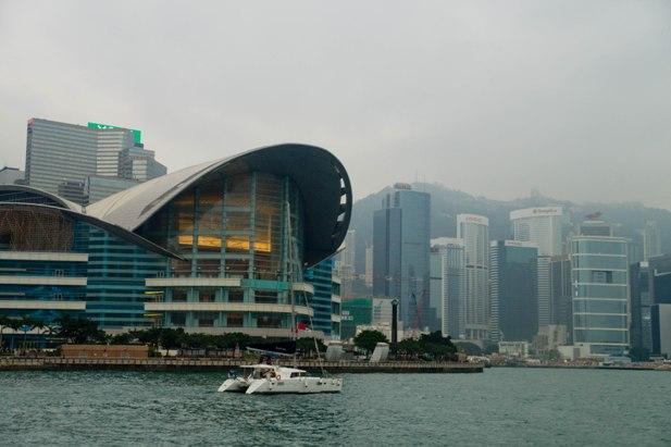 DSC09410 Гонконг. Продолжение