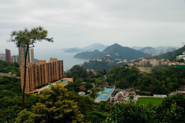 DSC09466 Гонконг. Продолжение