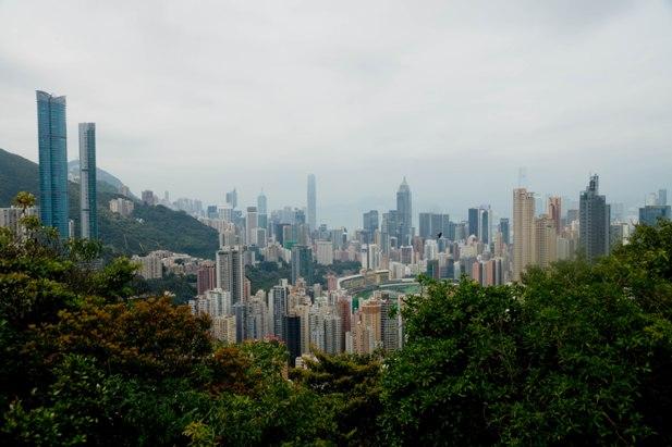 DSC09470 Гонконг. Продолжение