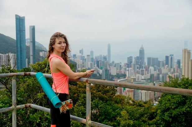 DSC09472 Гонконг. Продолжение