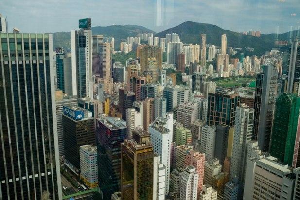 DSC09478 Гонконг. Продолжение