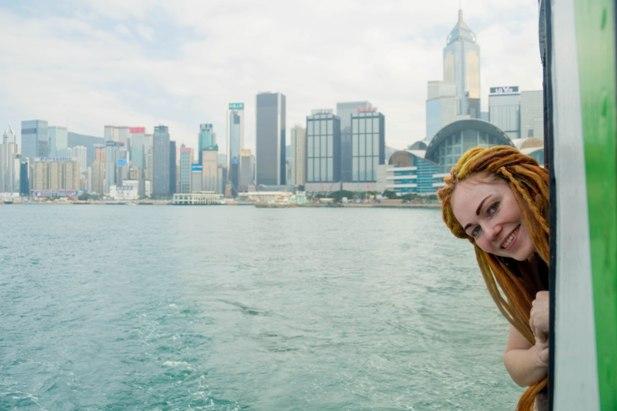DSC09506 Гонконг. Продолжение