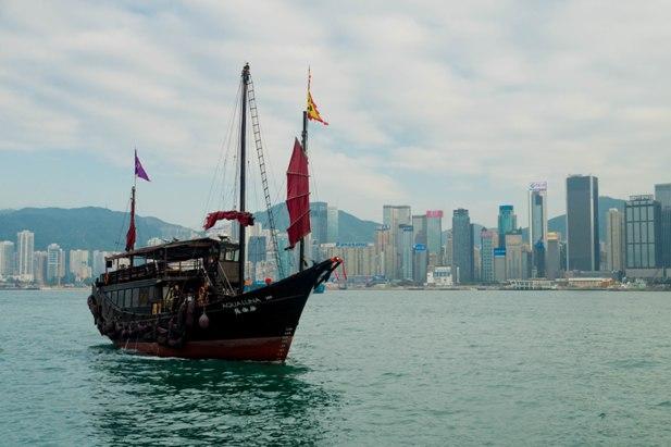 DSC09526 Гонконг. Продолжение