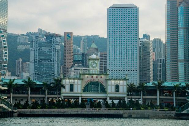 DSC09532 Гонконг. Продолжение