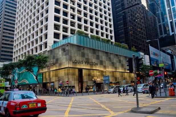 DSC09534 Гонконг. Продолжение