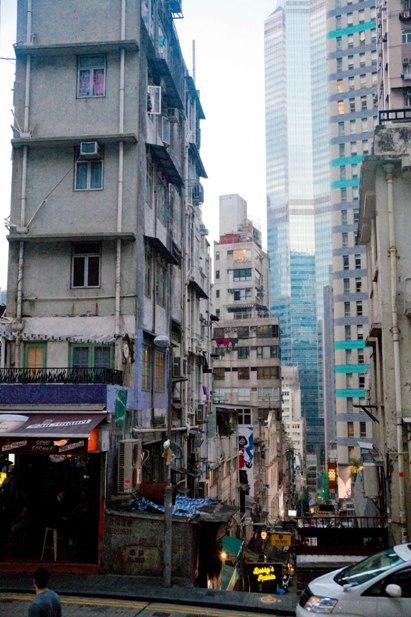 DSC09538 Гонконг. Продолжение