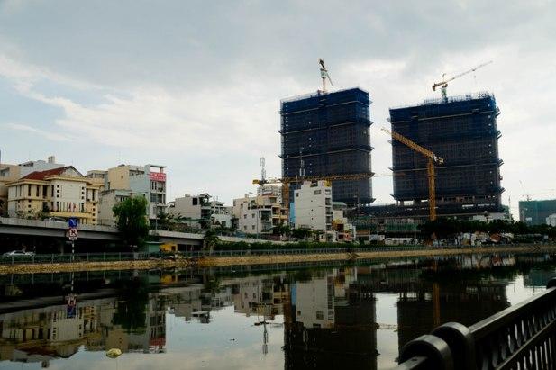 DSC09784 Один день в Хошимине