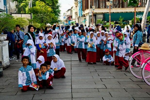 DSC09832 Совсем немного Джакарты