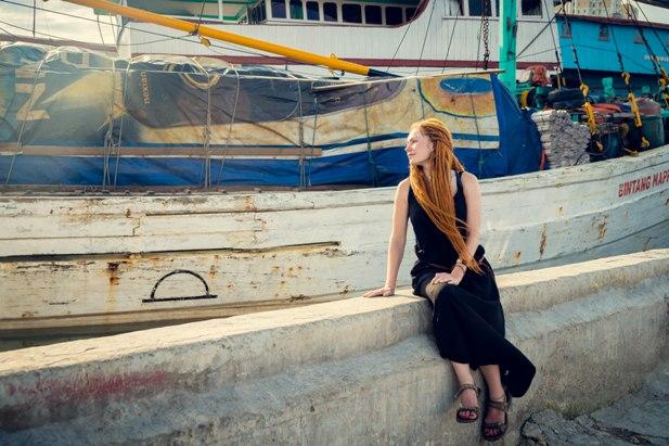 DSC09842 2 Совсем немного Джакарты