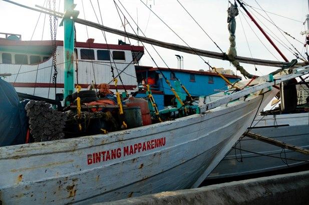 DSC09843 Совсем немного Джакарты